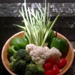 Paleo Fresh Salad