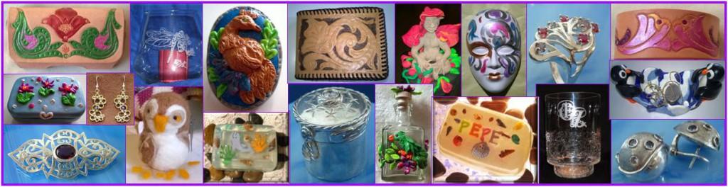 C.K.Creations at http://ckcreations.siterubix.com/