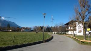 Birgitz Tirol Austria