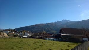 Birgitz Austria